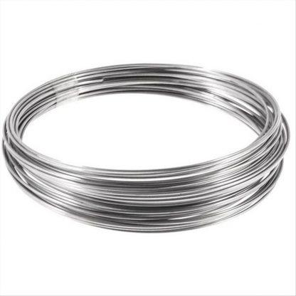 ΣΥΡΜΑ INOX ΙΤΑΛΙΑΣ Φ0,6mmx20m